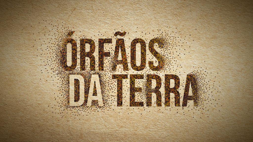 Órfãos da Terra - Bruno Cabrerizo e Carol Castro