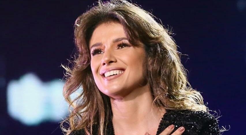 Paula Fernandes é uma das cantoras sertanejas mais famosas de todo o país (Foto: Reprodução/Instagram)