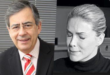 Paulo Henrique Amorim morreu aos 77 anos e deixou Ana Hickmann desolada