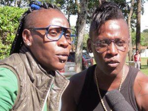As cantoras Pepê e Neném tiveram dinheiro bloqueado pela justiça (Foto: Reprodução)