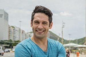 João Baldasserini estará na novela Salve-se Quem Puder. (Foto: Divulgação)