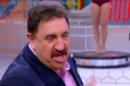 Ratinho é atacado brutalmente por famosa apresentadora, Luisa Mell