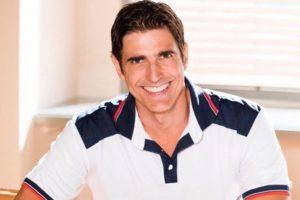 Reynaldo Gianecchini é galã da Globo e está no ar em A Dona do Pedaço como Régis