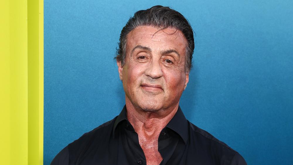 O ator Sylvester Stllone dará vida pela quinta vez ao personagem Rambo (Foto: Reprodução)