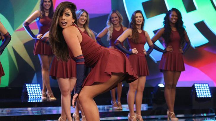 """Faustão provoca demissão em massa de bailarinas na Globo e verdadeiro motivo é escabroso: """"não pode ser gorda, velha ou mãe"""" Foto: Reprodução"""