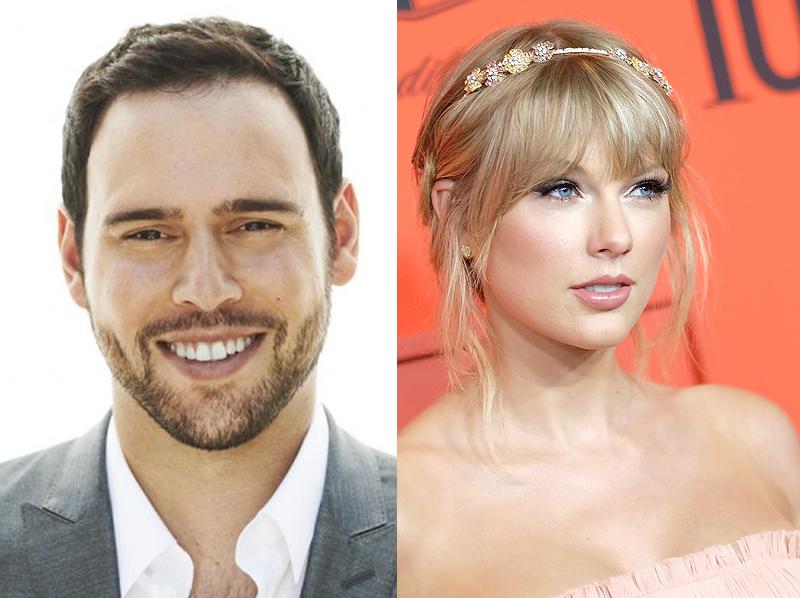 Taylor Swift dribla Scooter Braun e guerra ganha um novo capítulo (Foto: Reprodução)