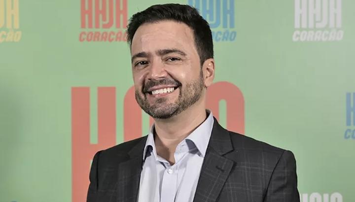João Baldasserini fará nova novela do autor Daniel Ortiz. (Foto: Divulgação)
