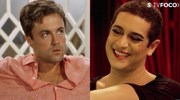 Candé e Sabrina terão final feliz juntos em Verão 90 da Globo