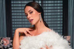 Vivi Guedes (Paolla Oliveira) terá a vida transformada em A Dona do Pedaço da Globo