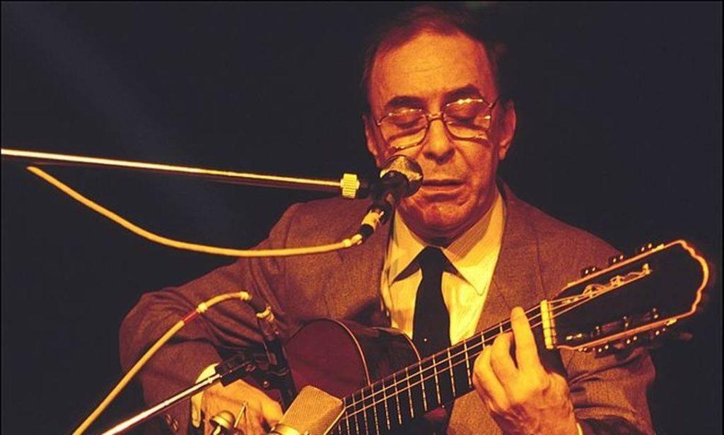 Morreu o famoso cantor João Gilberto aos 88 anos no Rio de Janeiro (Foto: Reprodução)