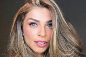 A atriz Grazi Massafera teve segredos expostos por profissional (Foto: Reprodução/Instagram)