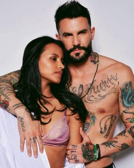 Ex-BBB's Gleici e Wagner terminam namoro Foto: Reprodução/Instagram