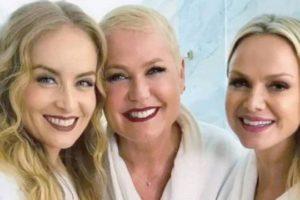 Angélica, Xuxa e Eliana se juntaram para ação inédita e vão ganhar cachê milionário
