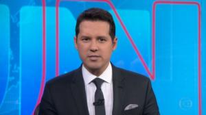 Dony de Nuccio pediu demissão da Globo (Foto: Reprodução/Globo)