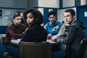 3º temporada de 13 Reasons Why é lançada na Netflix (Foto: Reprodução)