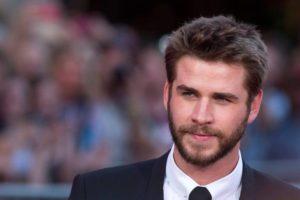 O ator Liam Hemsworth falou pela primeira vez sobre sua separação com Miley Cyrus (Foto: Reprodução)