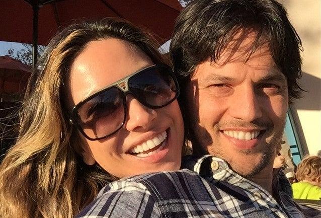 Patrícia Abravanel é casada com Fábio Faria (Foto: Reprodução)