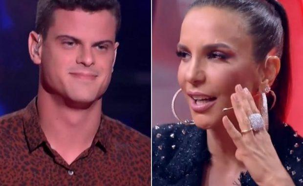 Participante de The Voice Brasil tem saída festejada por internautas após os mesmos saberem que cantor é defensor de Jair Bolsonaro
