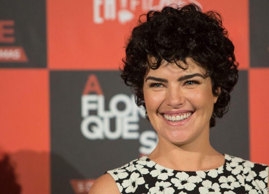 Ana Paula Arósio (Foto: AgNews)