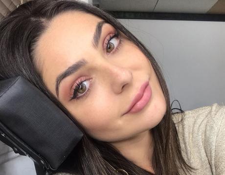 Marcela Barrozo. Foto: Reprodução/Instagram