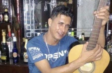 Cantor sertanejo foi surpreendido por criminosos e morreu após receber 11 tiros