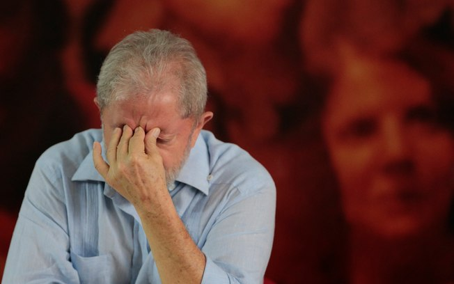 O ex-presidente Lula perdeu uma amiga (Foto: Reprodução)