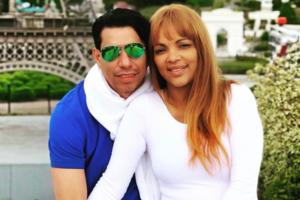 Anderson do Carmo e Flordelis interpol (Foto: Reprodução/Instagram)
