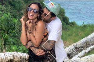 Anitta e Pedro Scooby terminam namoro (Foto: Reprodução)