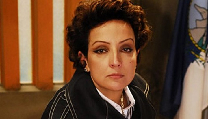 Betty Lago (Foto: Divulgação/TV Globo)