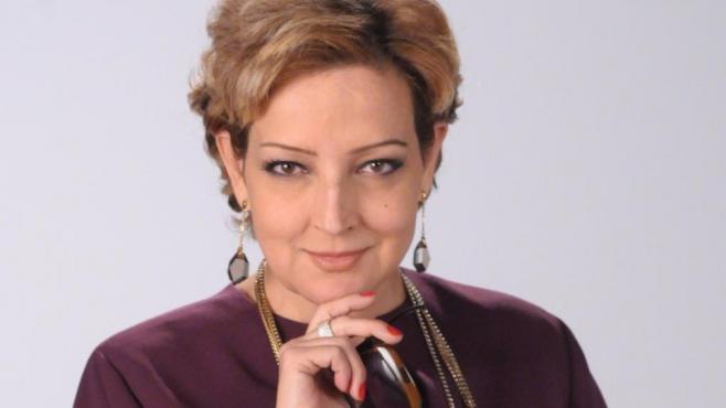 Betty Lago (Foto: Divulgação)
