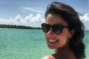 A atriz da Globo, Bruna Spínola anunciou que está grávida na tarde desta quinta-feira (Foto: Reprodução)