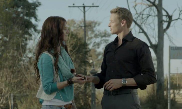 Globo vai exibir o filme Caminhos do Coração: 5 Dias Para o Coração (Foto: Reprodução)