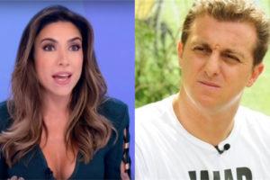 Patricia Abravanel promete bater de frente com Luciano Huck com novo programa no SBT (Foto: Divulgação / TV Foco)