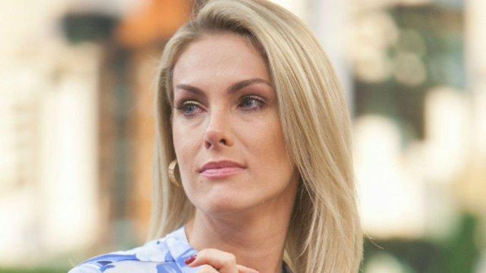 Ana Hickmann (Reprodução)
