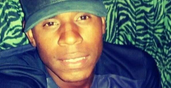 Emerson Coelho morreu após ter sido atingido por uma bala perdida (Foto: Instagram)