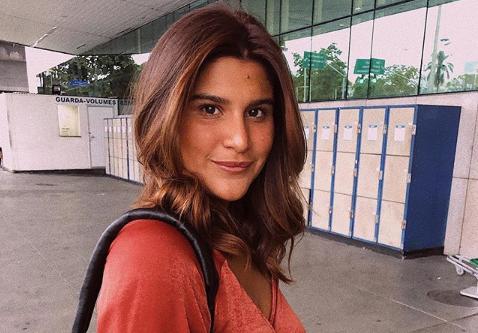 Giulia Costa william bonner flávia alessandra bia bonemer