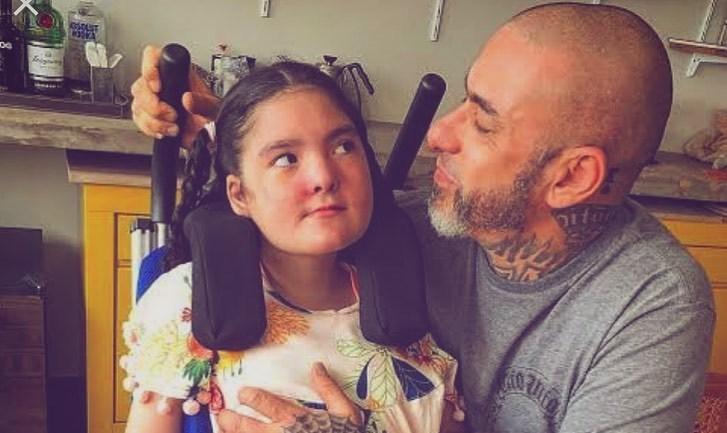 Henrique Fogaça e Olívia (Foto: Reprodução/Instagram)