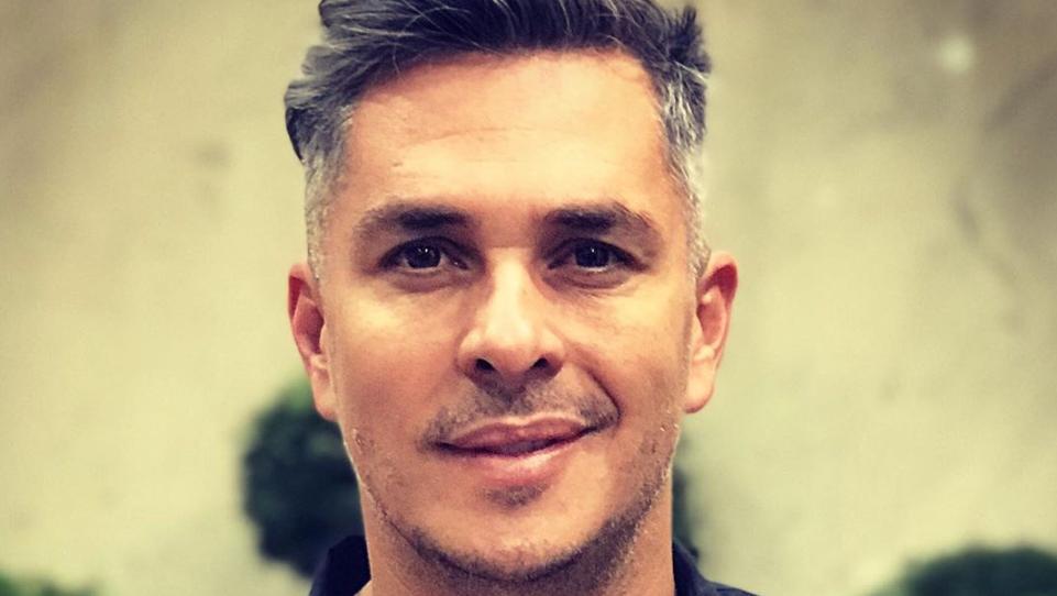 Ivan Moré (Foto: Reprodução/Instagram)