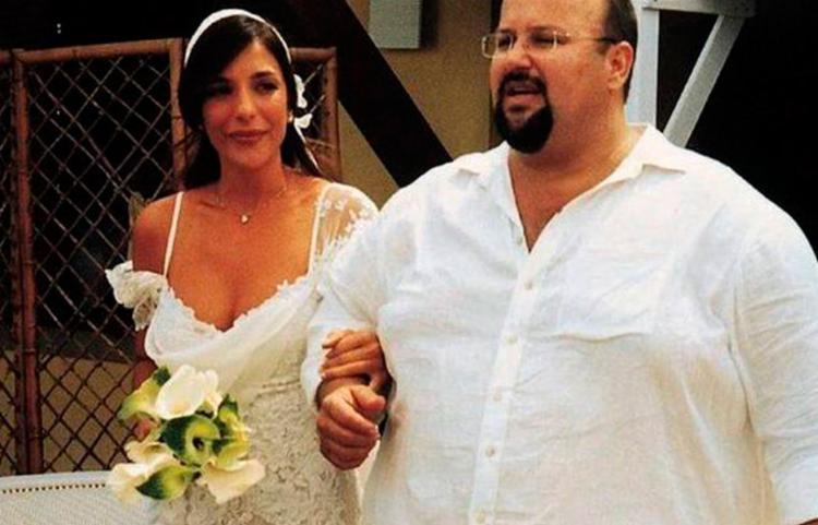 Ivete Sangalo e Jesus Sangalo (Foto: Reprodução)