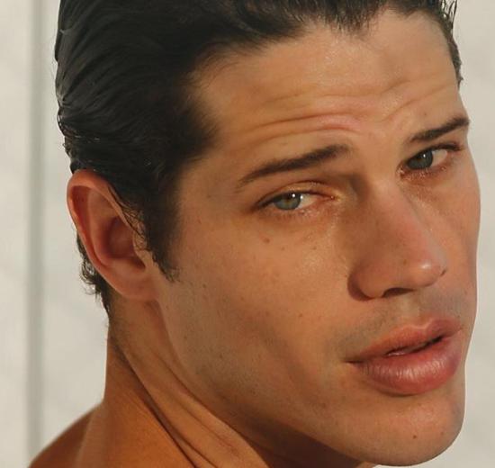 A ator da Globo e ex-marido de Débora Nascimento, José Loreto (Foto: Reprodução/Instagram)