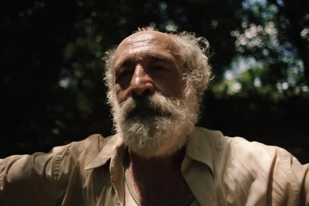 Júlio Saraiva morreu aos 70 anos de idade, vítima de câncer no pulmão (Foto: Reprodução)