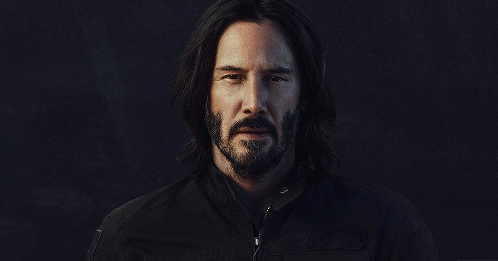 """Keanu Reeves é o diretor da série """"Conquest"""" (Foto: Divulgação)"""