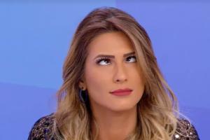 Lívia Andrade falou sobre o uso da maconha no Fofocalizando (Foto: Reprodução/YouTube)