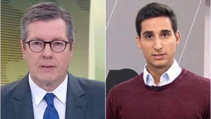 Jornalistas fazem bolão após demissão de Dony De Nucicio