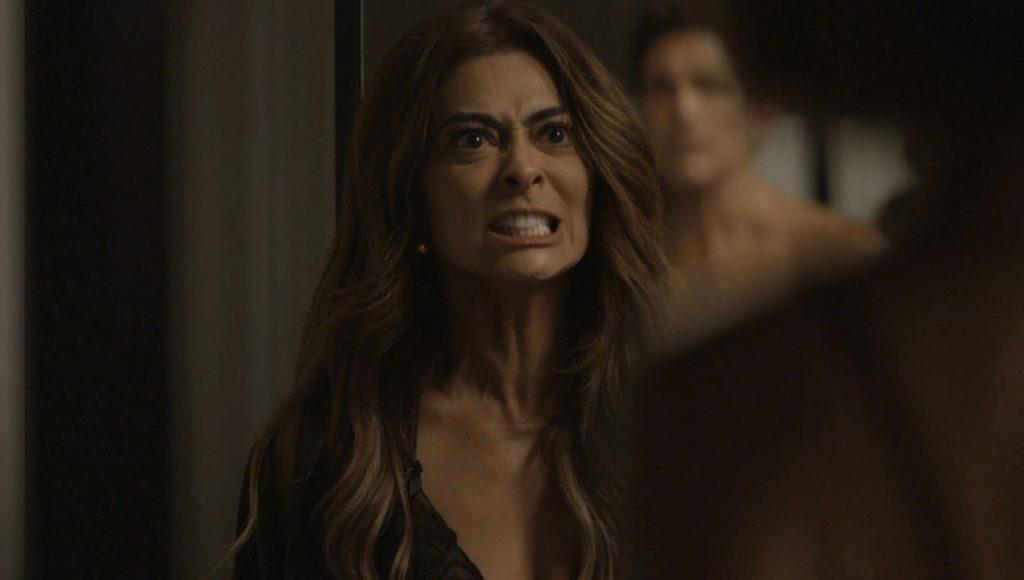 Maria da Paz (Juliana Paes) protagonista