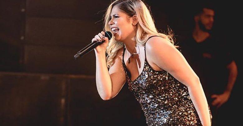 Marília Mendonça fez importante declaração sobre sua carreira e revelou que decidiu parar de cantar (Foto: Reprodução)