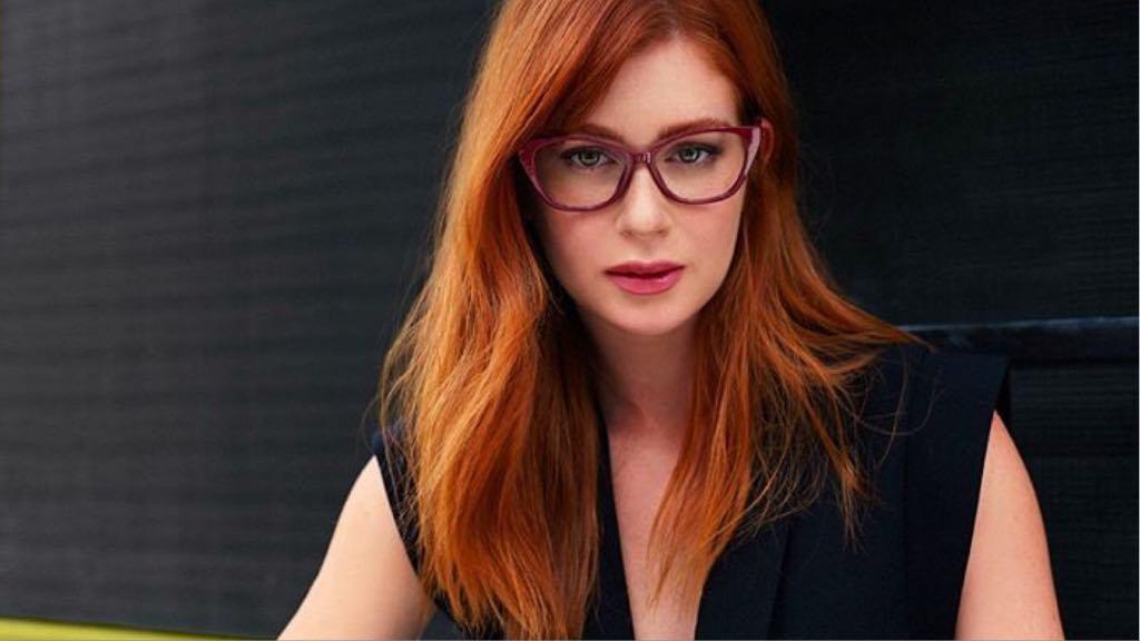 Marina Ruy Barbosa posa de óculos em seu Instagram (Imagem: Instagram)