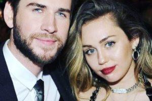 Miley Cyrus toma atitude inesperada depois de divórcio com Liam Hemsworth (Foto: Reprodução)