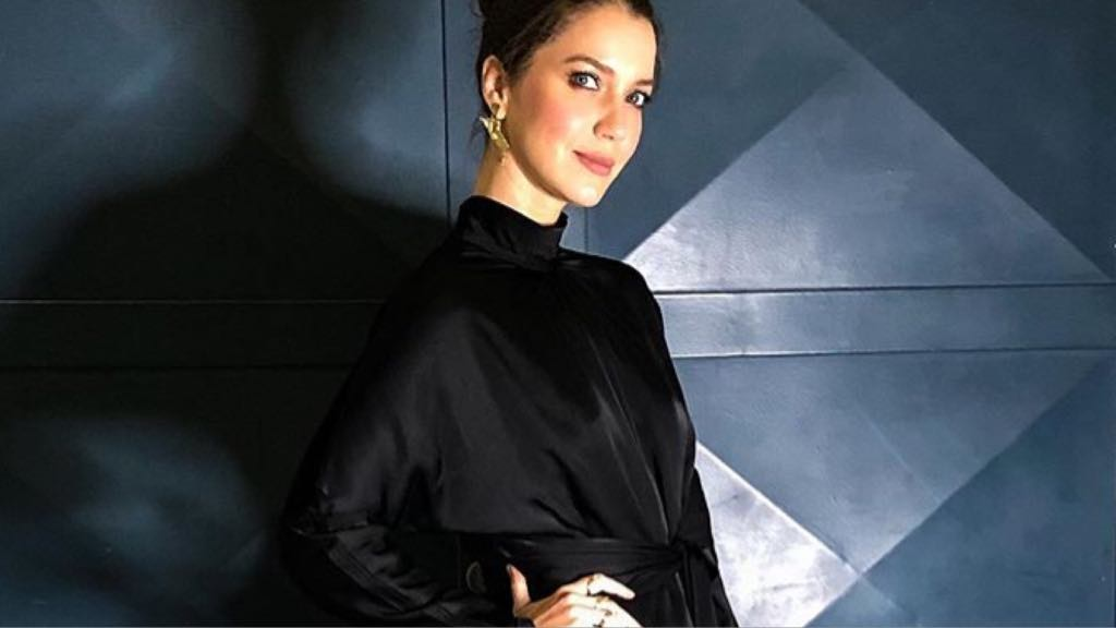 Nathalia Dill participou como jurada da Dança dos Famosos e falou sobre Fabiana de A Dona do Pedaço (Imagem: Instagram)