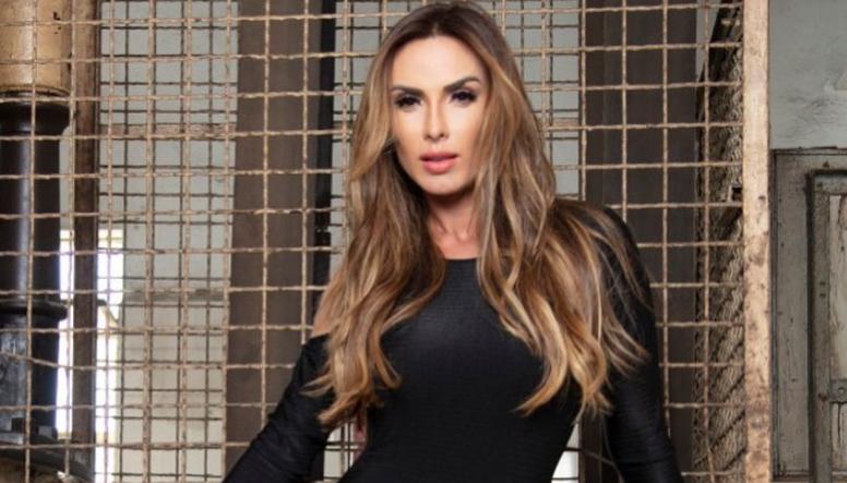 Nicole Bahls bate boca com Drika Marinho (Foto: Reprodução/Instagram)